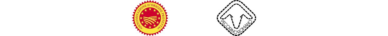 Pecorino Romano DOP certificazioni